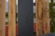Plaque Pleine Ardoise Noire 200X50X3cm