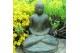 BOUDDHA ASSIS MEDITATION 60CM