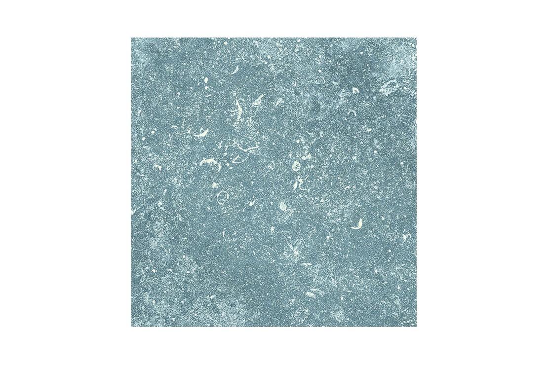 Dalle céramique 60x60x2cm Blue Stone