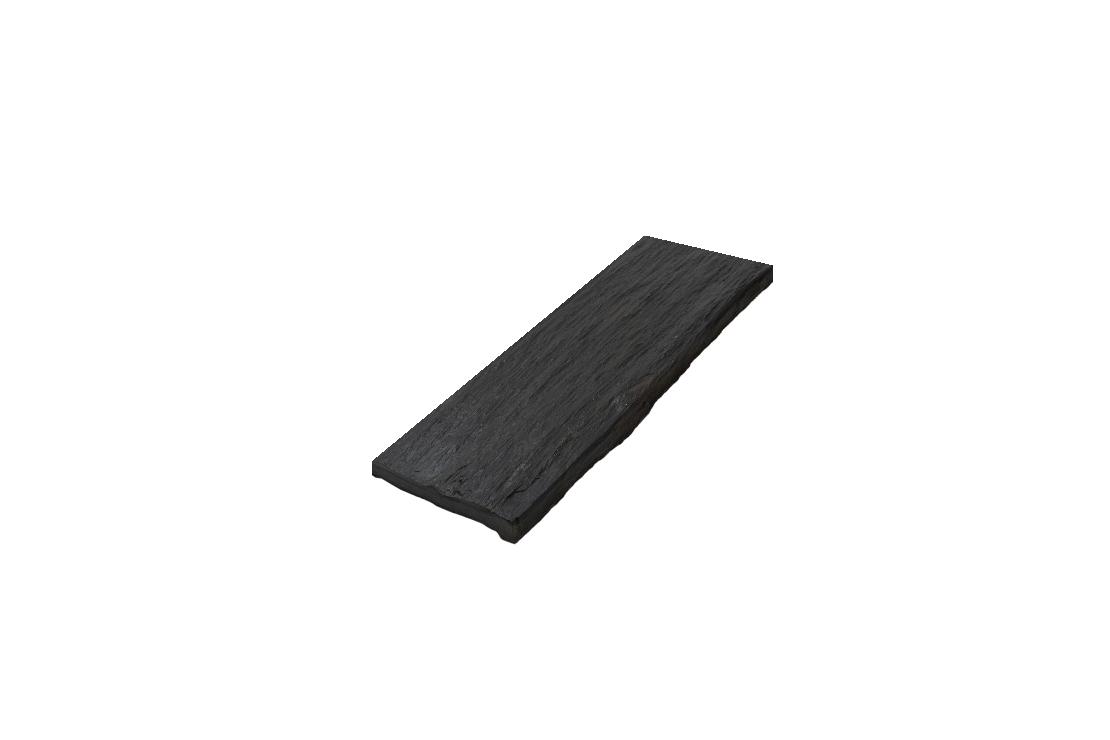 Plaque Schiste Ardoisier 75X25X3-5cm
