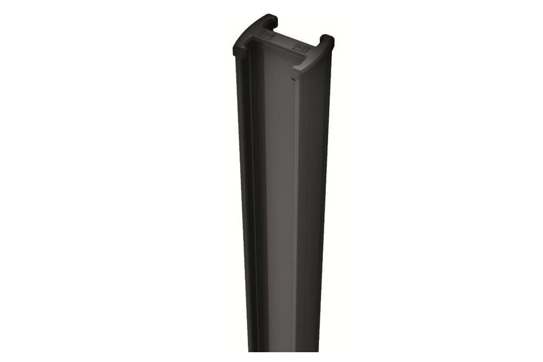poteau acier 320 cm