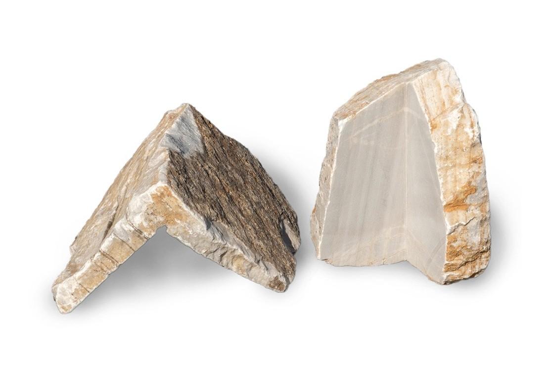 Plaquette Rock Face Pepem