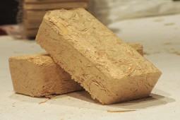 Pack de 4 briques Forestières