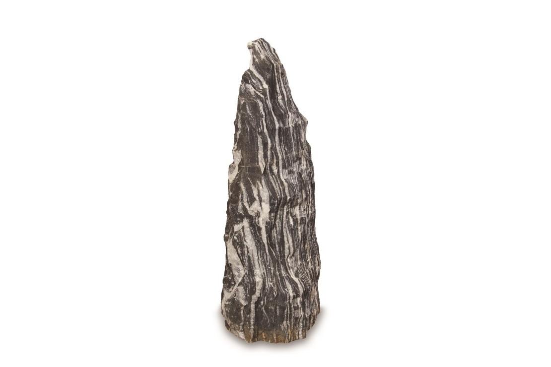 Menhir ZEBRE