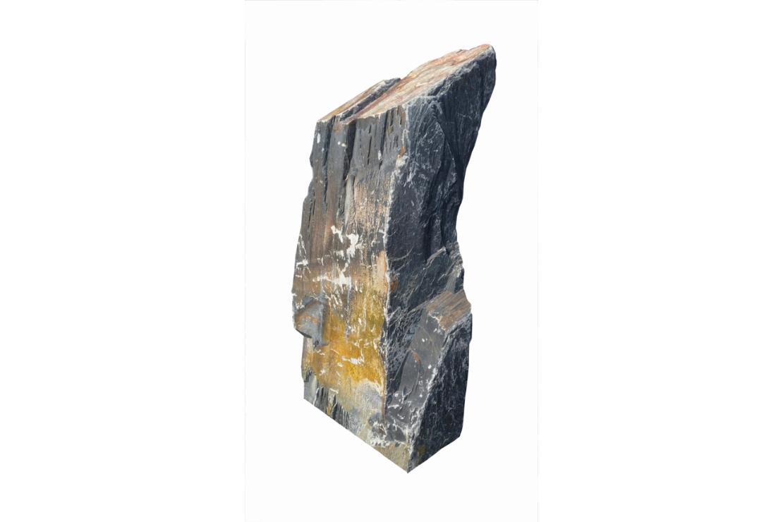 Menhir ARDOISE 150/200 cm