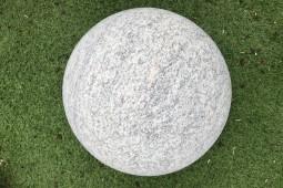 Sphère Granit Gris