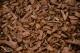 Vrac Paillage coloré brun 20/40mm