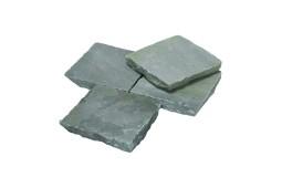 Pavé Kandla gris 14x14x3/5cm